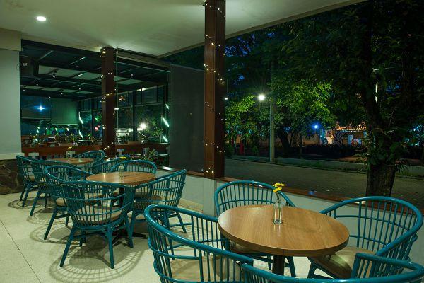 Glosis Restaurant Bandung