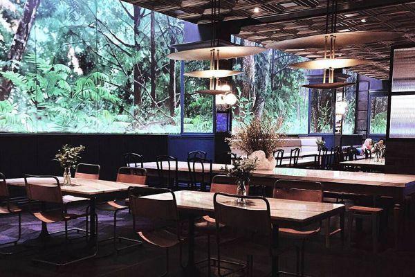 Gormeteria Restaurant