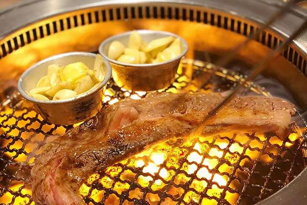 Gyu Kaku Barbecue Restaurant