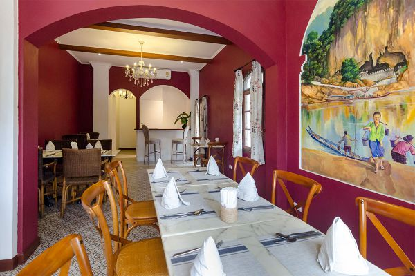 Le Calao Restaurant