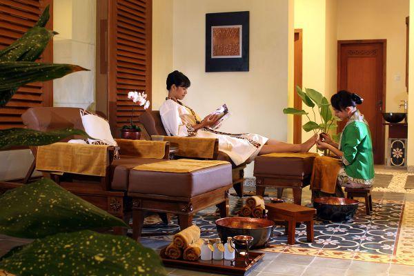 Martha Tilaar Spa Aceh