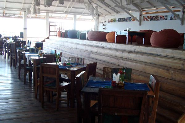 Mediterraneo Restaurant & Lounge Labuan Bajo
