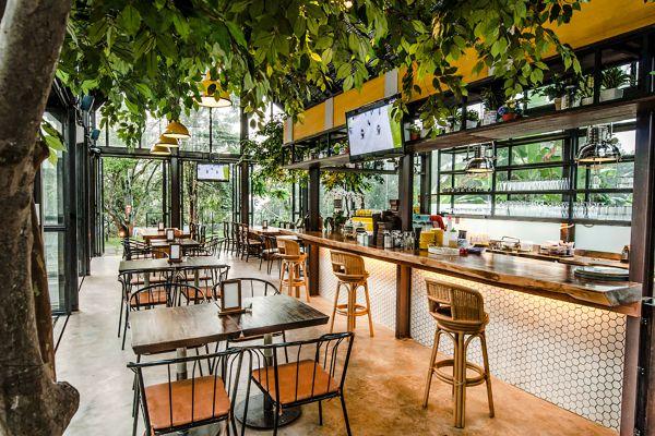 Miss Bee Providore Restaurant