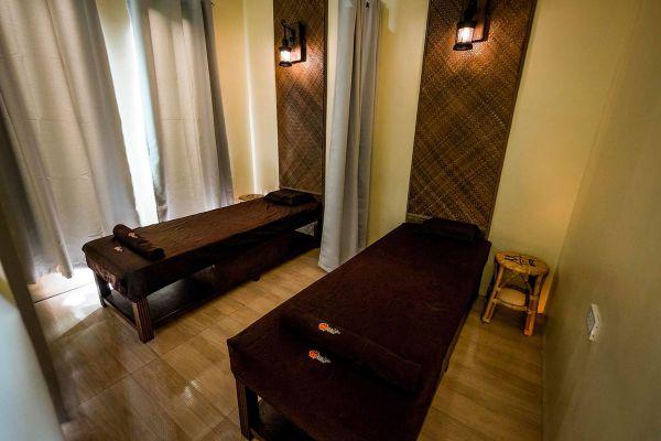 Mont Albo Massage Hut Legazpi