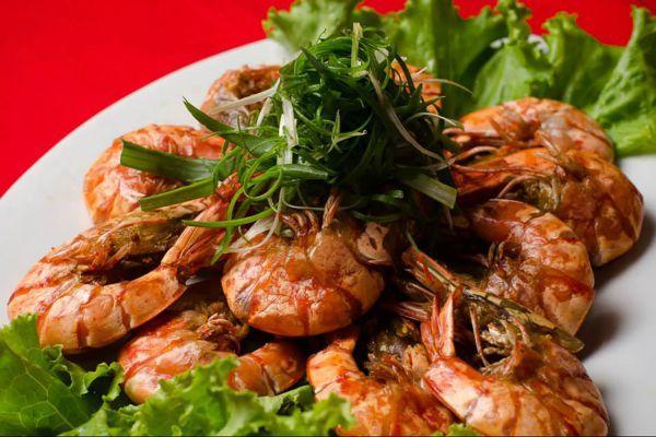 New Davao Famous Restaurant