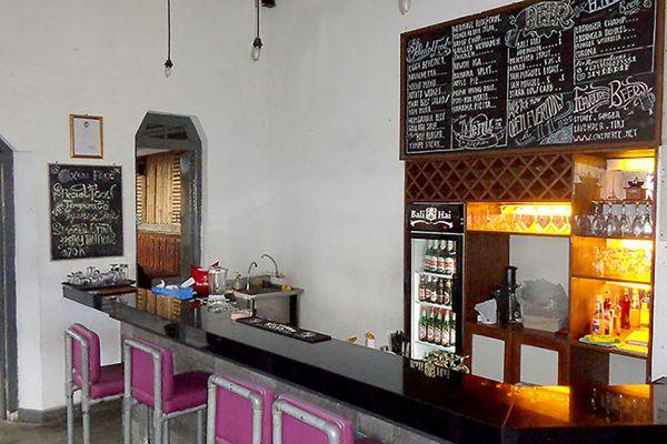 Oxen Free Bar Kitchen