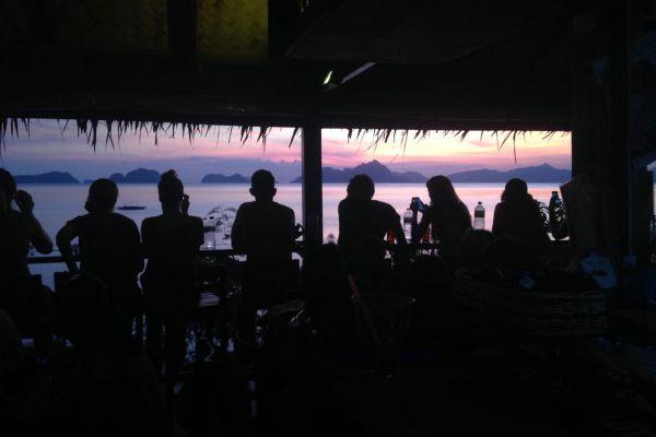 Republica Sunset Bar