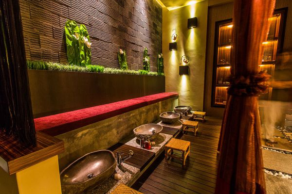 Scents & Senses Thai Spa