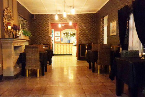 Sixsenses Kitchen Restaurant
