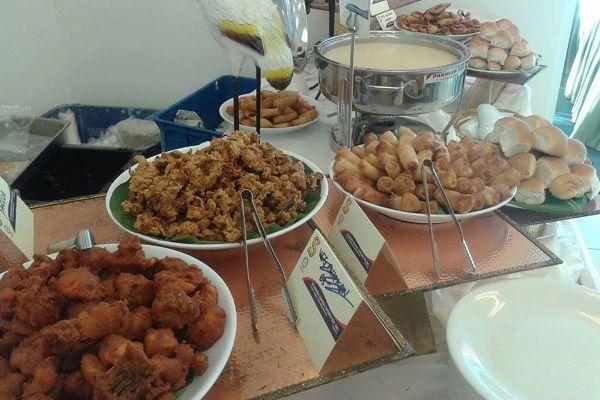 Sri Ananda Bahwan Restaurant