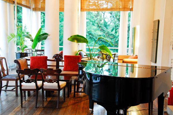 Suffolk House Restaurant