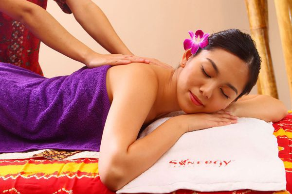 Synergy Therapy & Spa