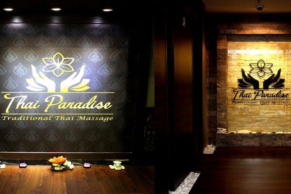Thai Paradise Spa