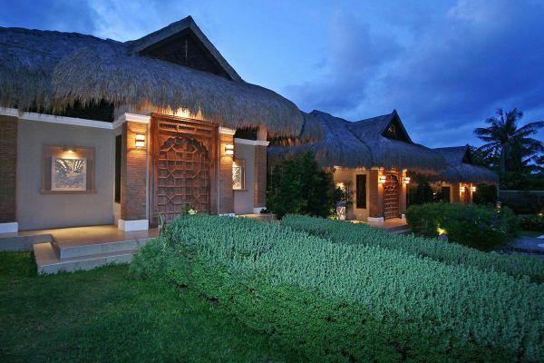 Tirta Spa Boracay Island