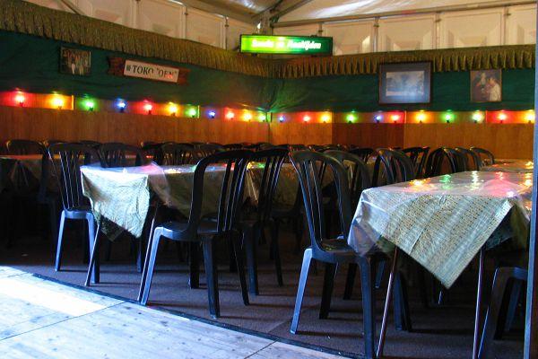 Toko Oen Restaurant