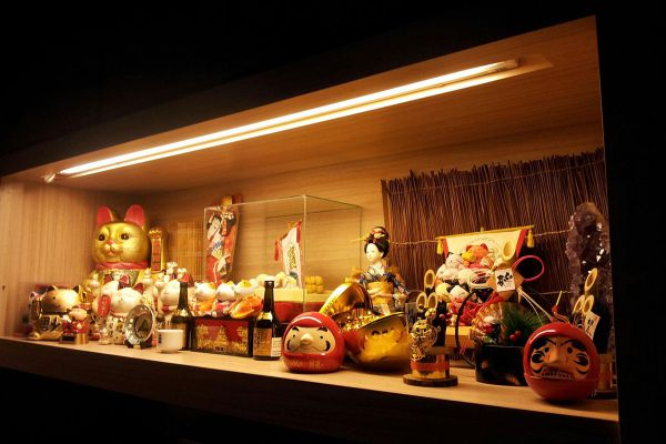 Wa Zen Japanese Restaurant