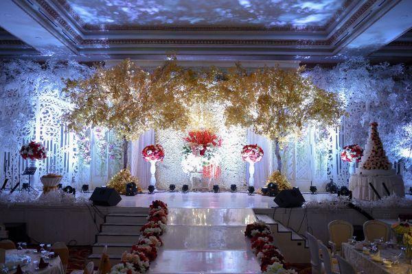 Zhang Palace