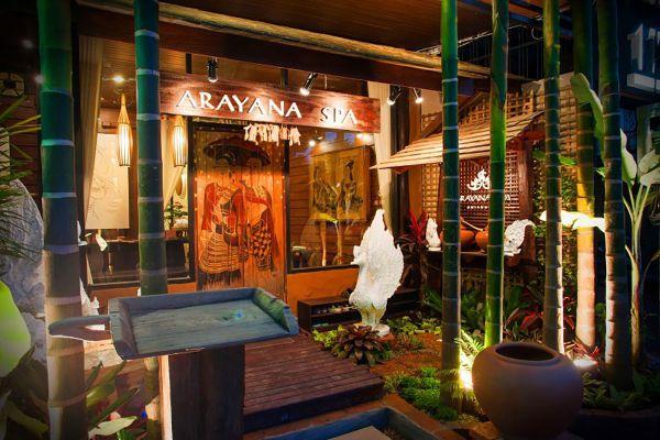 Arayana Spa