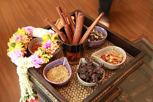 Baan Sabai Spa