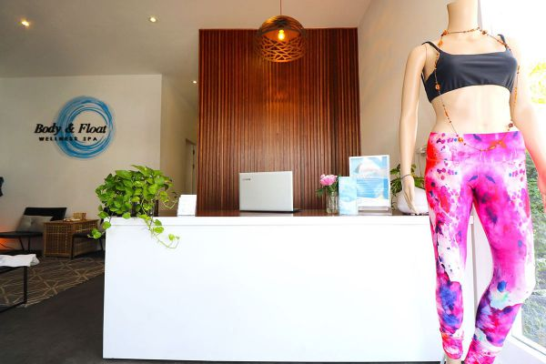 Body & Float Wellness Spa