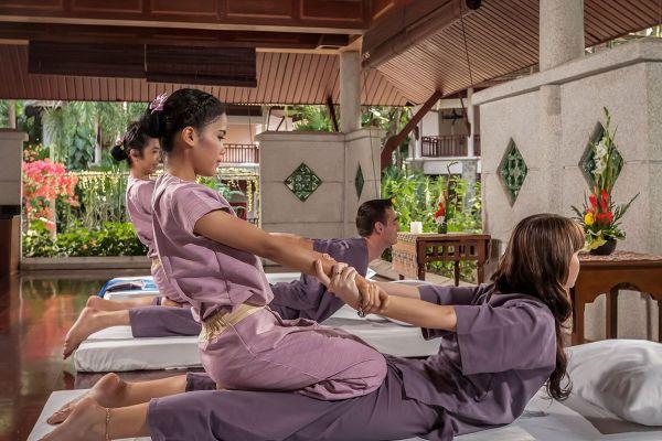Chann Wellness Spa