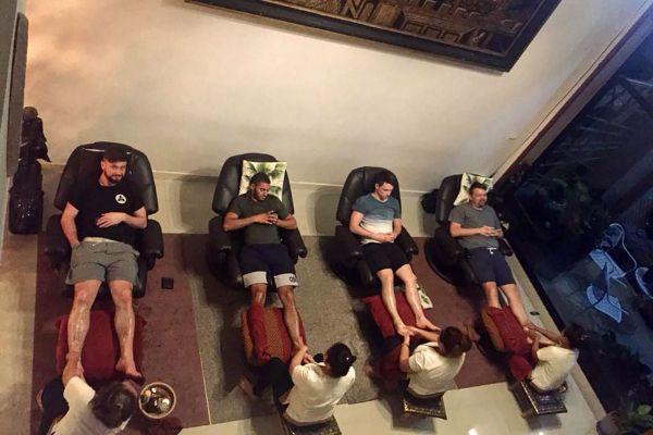 Devlaya Massage