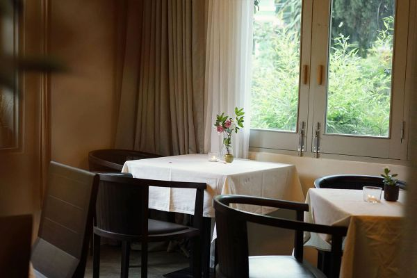 Émai Italian Restaurant