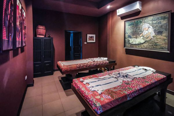 Fah Lanna Spa & Massage