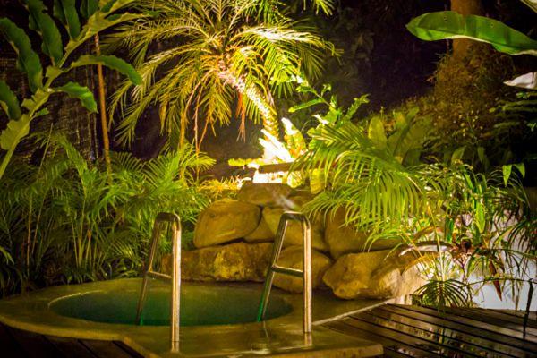 Gaia Nature Spa