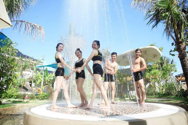 Galina Mudbath & Spa Phu Quoc
