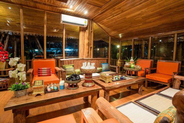 Grace Spa Pattaya
