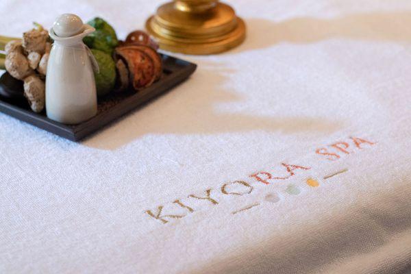 Kiyora Spa