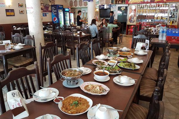 Krua Loong Chaey Restaurant