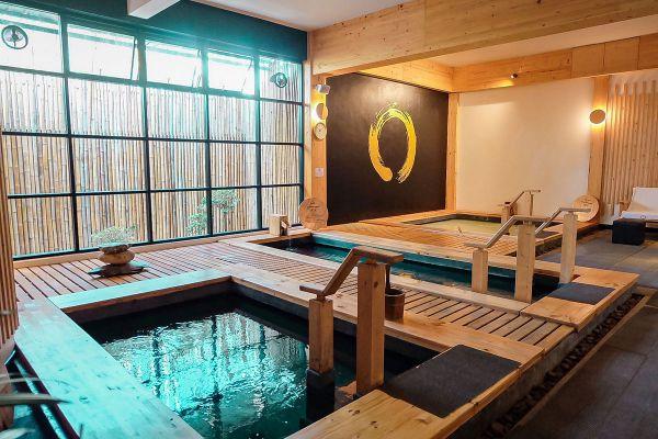 Kusatsu Onsen & Spa