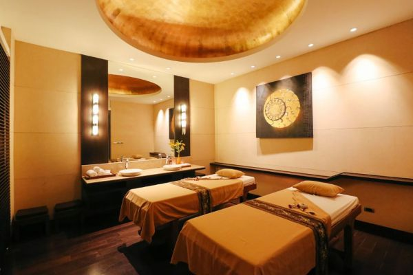 Makkha Health & Spa