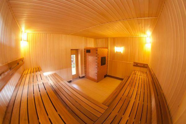 Mari-Jari Sauna & Spa Centre
