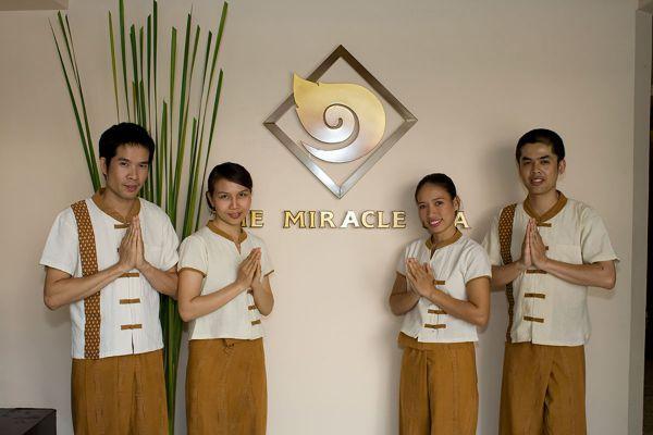 Miracle Spa