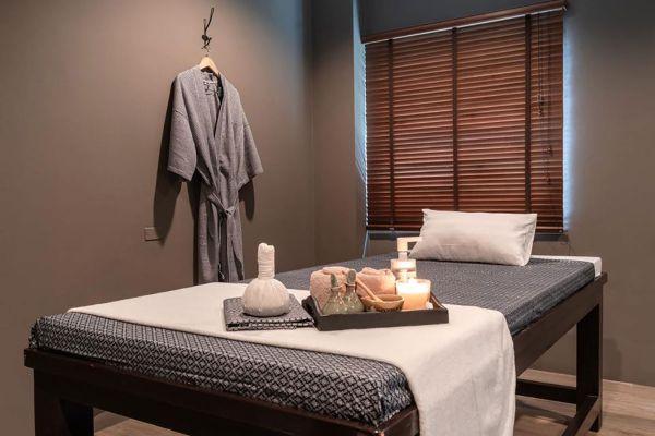 Nara Massage & Spa