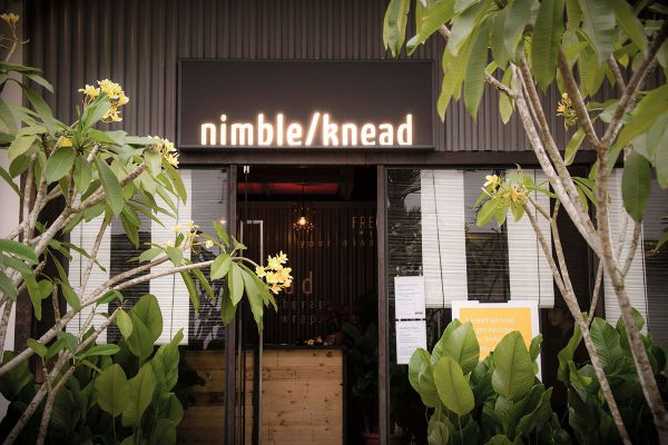 Nimble Knead Spa