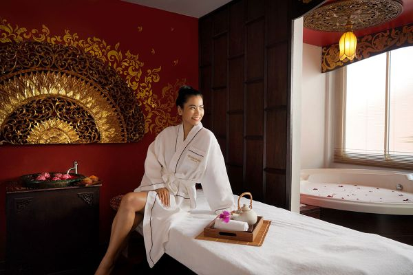 Orchideya Spa Pattaya