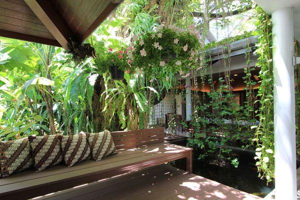 Raintree Spa