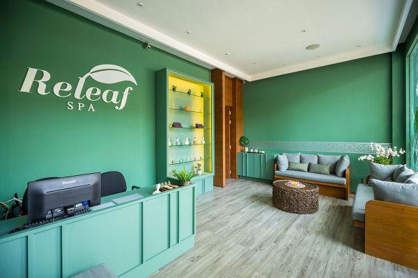 Releaf Spa