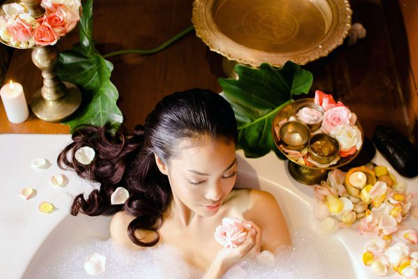 Siam Spa Health & Beauty