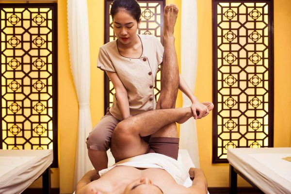 Song Khoe Spa