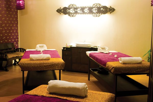Spa Silavadee Pattaya