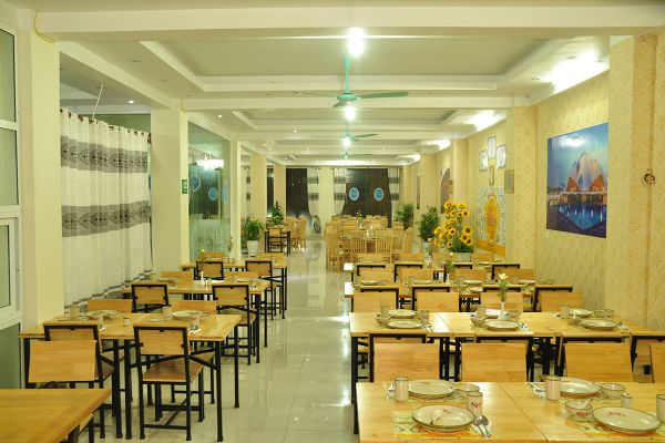 Sri Rembau Halal Restaurant