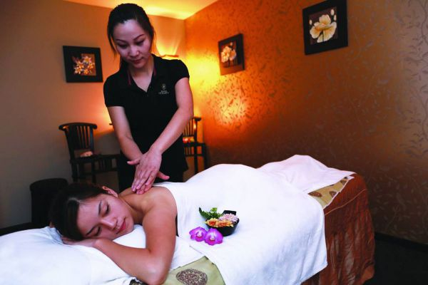 Tang Dynasty Massage & Spa