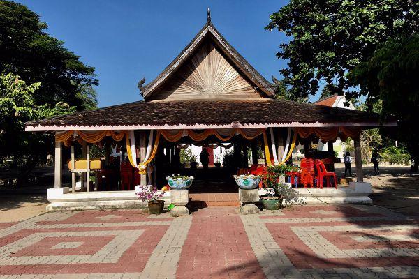 Wat Khien Bang Kaeo