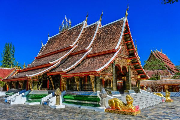 Wat Wang Kham