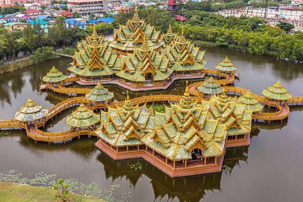 Ancient City (Muang Boran Museum)